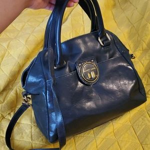 Elliott Lucca tote  with strap bag